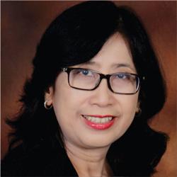 Dr. Ancella A. Hermawan, MBA, CA