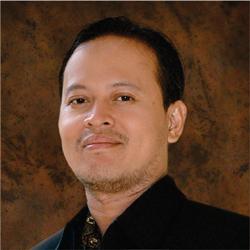 Catur Sasongko, MBA