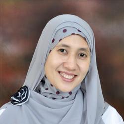 Dr. Dyah Setyaningrum