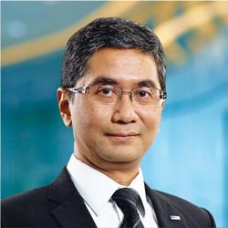 Prof. Sidharta Utama, Ph.D., CFA