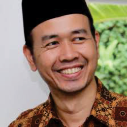 Taufik Hidayat, S.E., Ak., M.M