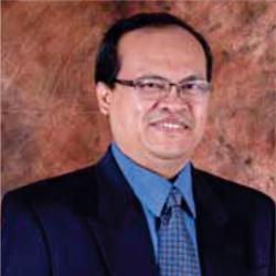 Prof. Akhmad Syakhroza