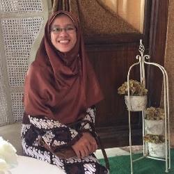 Siti Nuryanah, Ph.D