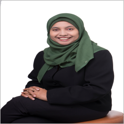 Dr. Vera Diyanty, CA