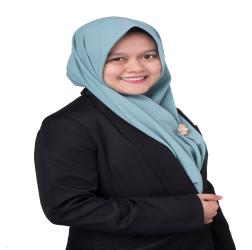 Siti Czafrani Pratiwi, S.E., M.Acc